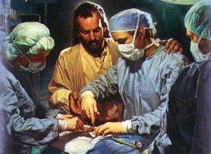 Divine Physician