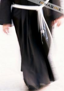 franciscan walk