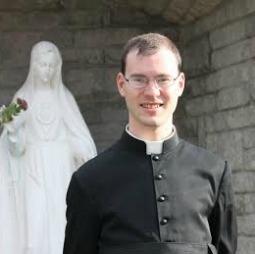 Rev. Kenneth Walker, FSSP