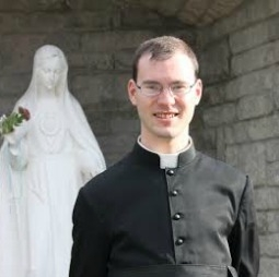 Rev. Kenneth Walker, FSSP