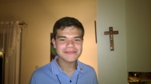Aspirant Alberto, FFV