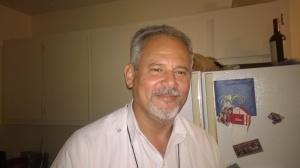 Postulant Luis, FFV