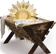 eucharist in creche