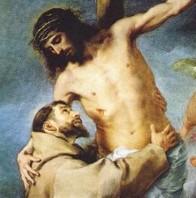St_Francis_embrace