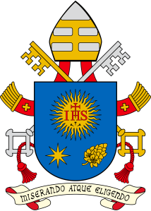 FRANCIS COAT OF ARMS