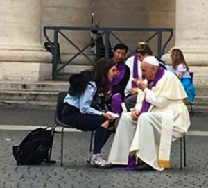 PopeFrancisConfession
