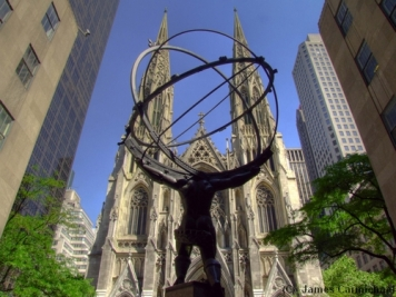 Atlas-Statue-Rockefeller-Plaza-Fifth-Avenue-HDR