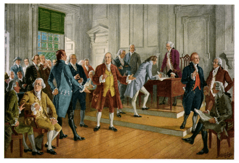 who-wrote-declaration-independence